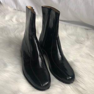 NEW! Nunn Bush Bristol boot, black size 8